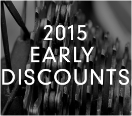 EARLY DISCOUNTS