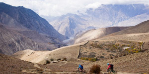 Upper Mustang mtb main picture