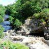 Scotlands gorgeous streams