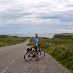Making it to the end of the lejog