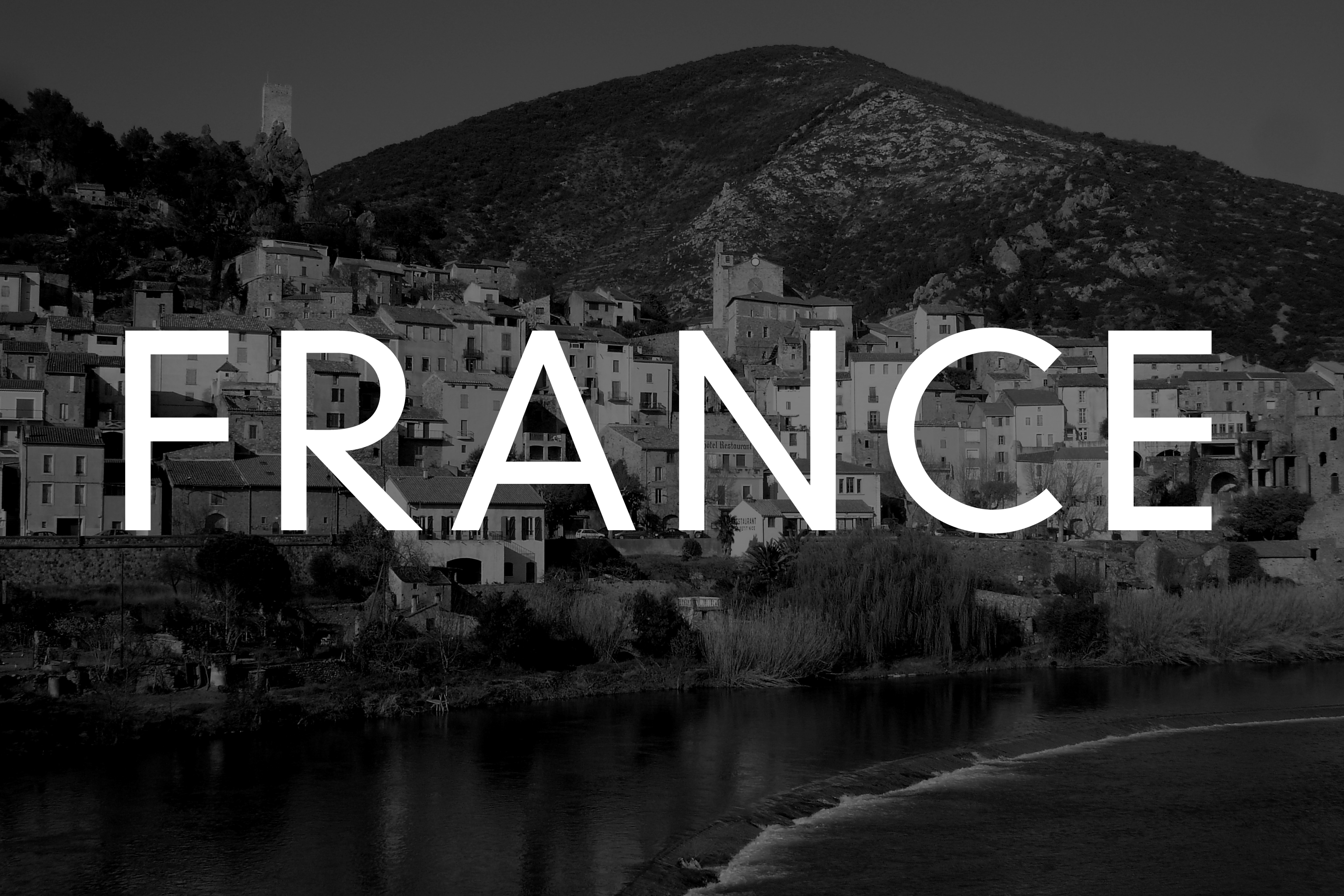 France cycling holidays for the road or families