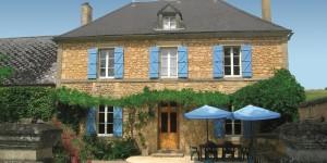 Le Manoir Des Granges accommodation