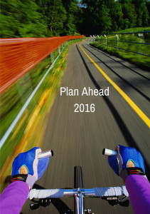 Plan your cycling holidays for 2016