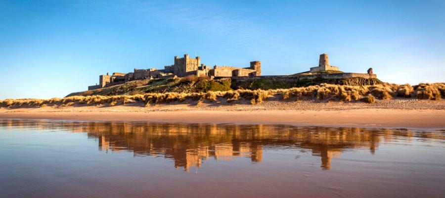 UK castles