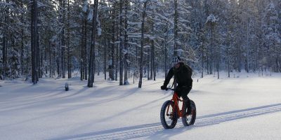 finland cycling holiday