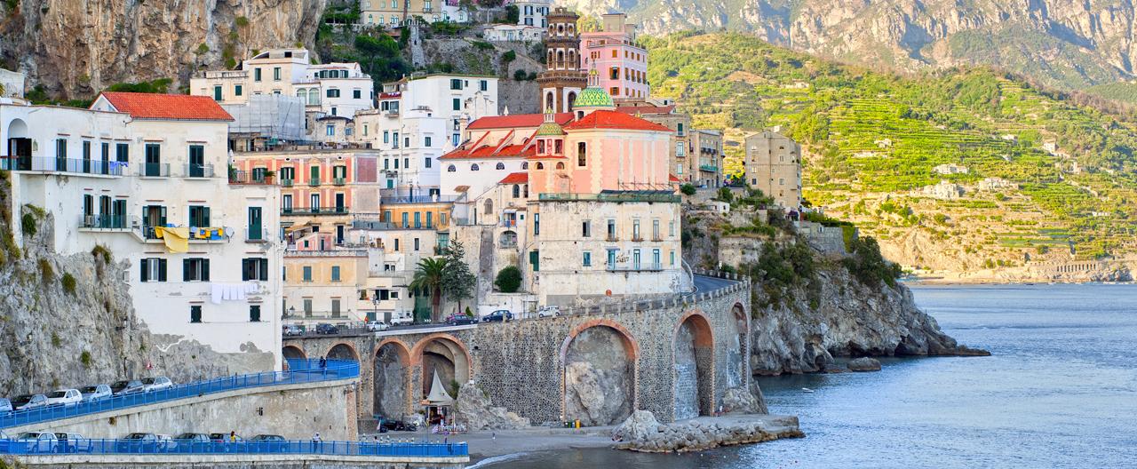 cycling holidays Italy