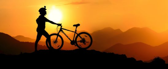 long haul cycling holiday